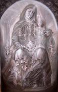 Seat of Wisdom - Sedes Sapientiae