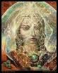'The Rivers of Eden' 2012 oil & egg tempera on paper 21.0 x 29.7cm  €2,200 - framed - free shipping worldwide
