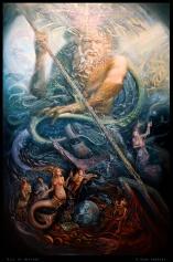 Will of Neptune
