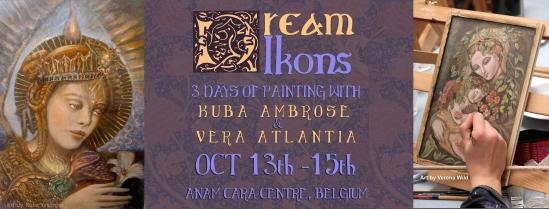 Dream Ikons Anam Cara copy
