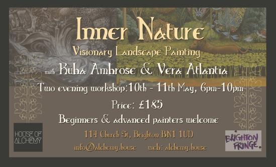 inner-nature