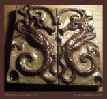 Birthing Seahorse Tiles