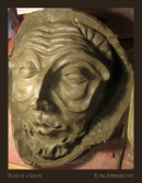 Head of a Satyr